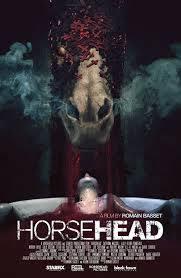locandina del film HORSEHEAD