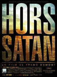 locandina del film HORS SATAN