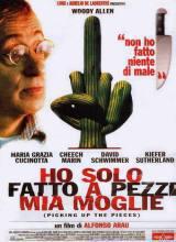 Ho Solo Fatto A Pezzi Mia Moglie (2000)