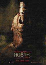 locandina del film HOSTEL