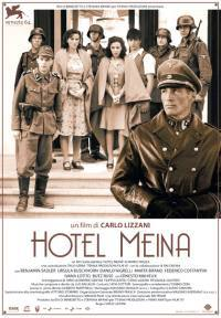 locandina del film HOTEL MEINA