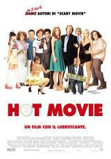 locandina del film HOT MOVIE