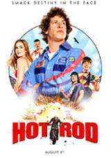 locandina del film HOT ROD
