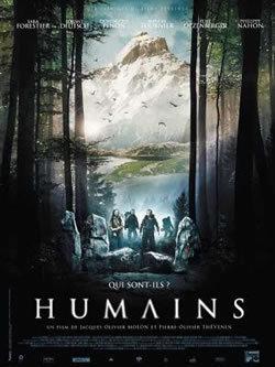 locandina del film HUMAINS