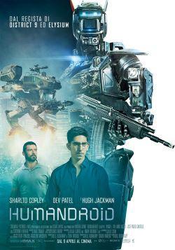 Humandroid (2015)