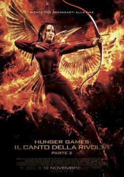 Hunger Games – Il Canto Della Rivolta: Parte 2 (2015)