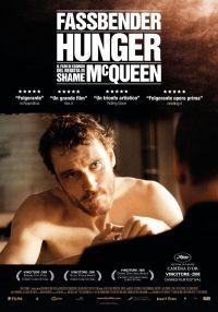 locandina del film HUNGER