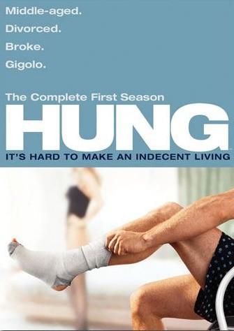 locandina del film HUNG - RAGAZZO SQUILLO - STAGIONE 1