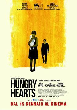 locandina del film HUNGRY HEARTS