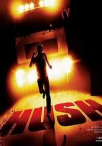 locandina del film HUSH - PANICO