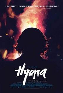 locandina del film HYENA