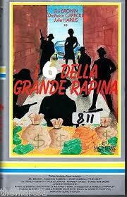 I 6 Della Grande Rapina (1968)