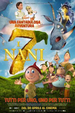I 7 Nani (2015)