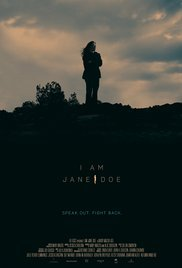 locandina del film I AM JANE DOE