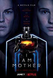 locandina del film I AM MOTHER