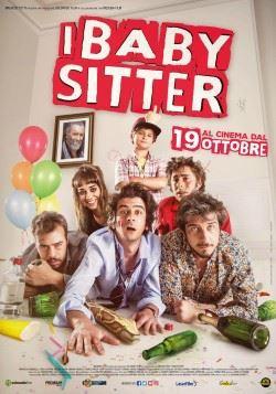 locandina del film I BABYSITTER (2016)