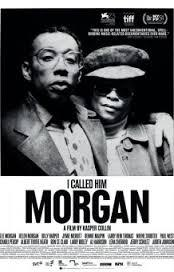 locandina del film I CALLED HIM MORGAN