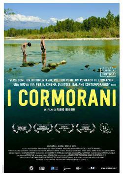 locandina del film I CORMORANI