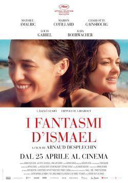 locandina del film I FANTASMI D'ISMAEL