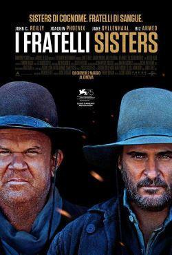 locandina del film I FRATELLI SISTERS