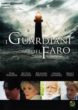locandina del film I GUARDIANI DEL FARO
