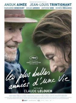 locandina del film I MIGLIORI ANNI DELLA NOSTRA VITA (2019)