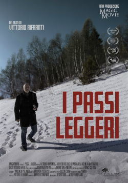 locandina del film I PASSI LEGGERI