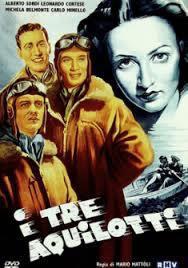 I Tre Aquilotti (1942)