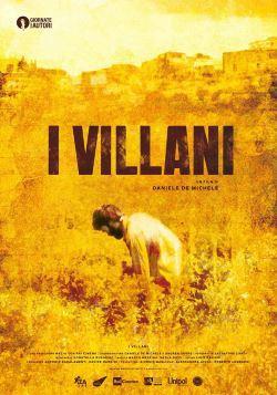 locandina del film I VILLANI