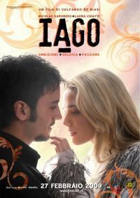 locandina del film IAGO