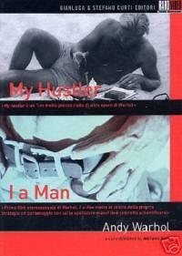 locandina del film I, A MAN