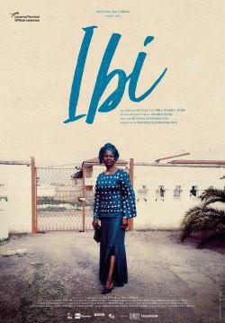 locandina del film IBI