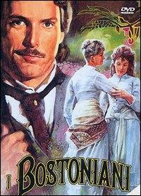 locandina del film I BOSTONIANI