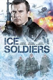 locandina del film ICE SOLDIERS