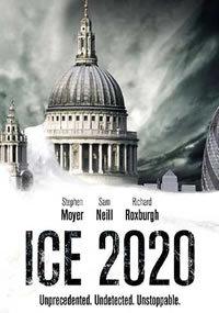 locandina del film ICE 2020