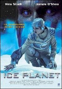 locandina del film ICE PLANET
