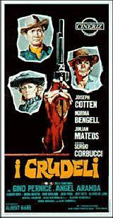 I Crudeli (1967 – Esp)