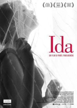 locandina del film IDA