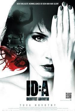 locandina del film ID:A (2011)