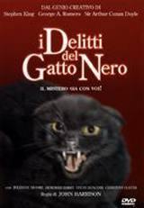 I Delitti Del Gatto Nero (1989)