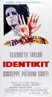 Identikit (1974)