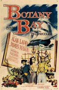 I Deportati Di Botany Bay (1952)