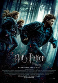 Harry Potter e i Doni della Morte: Parte I (2010)