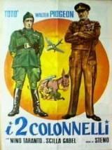 I Due Colonnelli (1962)