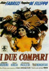 I Due Compari (1955)
