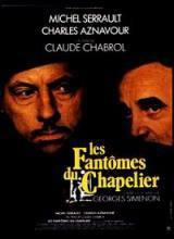 I Fantasmi del Cappellaio (1982)