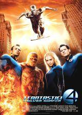 I Fantastici 4 E Silver Surfer (2007)