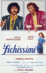 locandina del film I FICHISSIMI