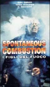 locandina del film I FIGLI DEL FUOCO