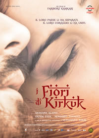 locandina del film I FIORI DI KIRKUK
